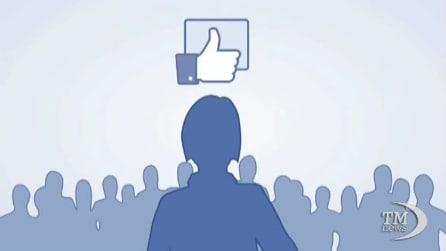 La pubblicità su smartphone e tablet fa volare i conti facebook