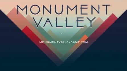 Monument Valley - Teaser Trailer