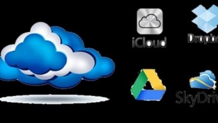 Servizi cloud crescono, ma usati solo dal 17% di grandi aziende