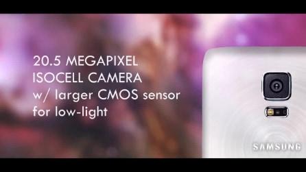 Samsung Galaxy S6 - Trailer Ad - Bob Freking concept