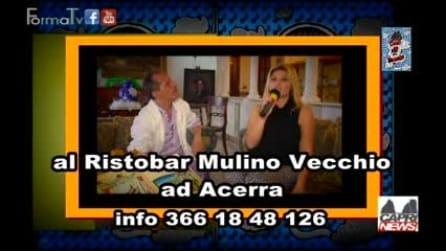 VOCE NEL CASSETTO promo
