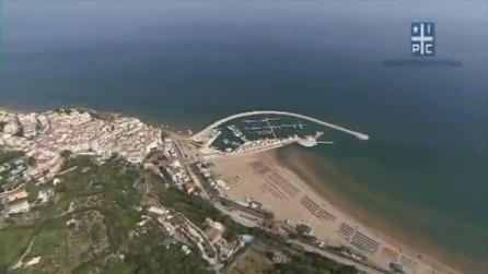 Rodi Garganico, il primo porto del Gargano