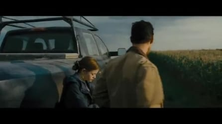 Interstellar - Il trailer italiano HD