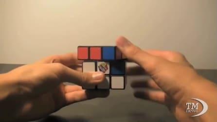 Il cubo di Rubik compie 40 anni, il rompicapo più famoso al mondo