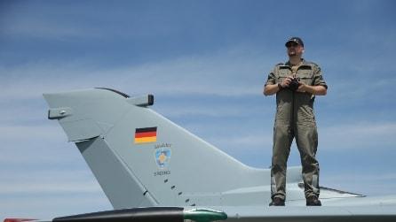 La magia del volo e dello Spazio | Berlin Air Show parte I
