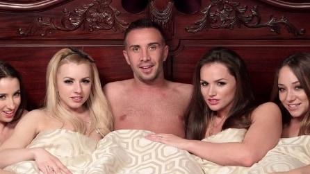 The Sex Factor, arriva il primo talent incentrato sul porno