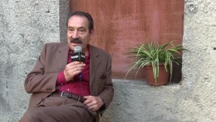 """Sebastiano Vassalli: """"Mi interessano le grandi storie, non le chiacchiere di condominio"""""""