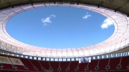 Giappone, Mondiali di calcio in 4K