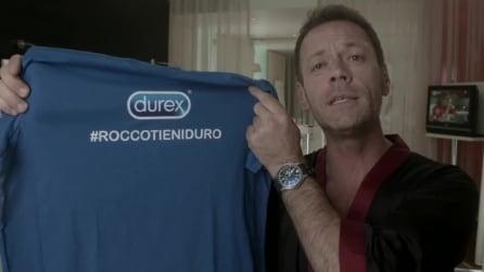 """Rocco Siffredi rilancia: """"Per una volta avete l'occasione di fare più sesso di me"""""""