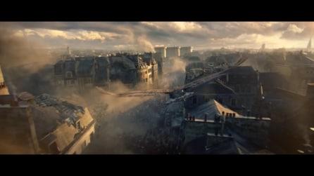 Assassin's Creed: Unity - E3 2014 Trailer