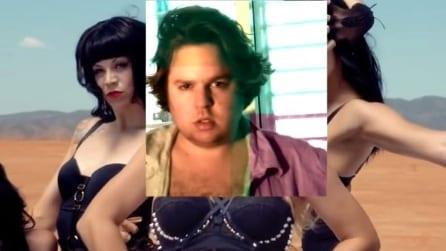 Come sostituirsi a Britney Spears in un suo videoclip