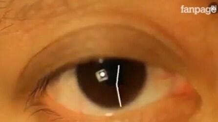 Come i tuoi occhi elaborano la luce e regolano il tuo orologio biologico