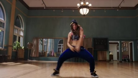 Step Up All In: il Teaser Trailer Italiano [HD]