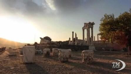 Turchia, Bursa e Pergamo riconosciuti Patrimonio mondiale dell'Umanità dell'Unesco