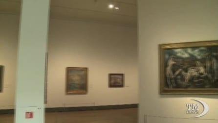 """Al Museo Prado di Madrid, l'esposizione """"El Greco e la pittura moderna"""""""