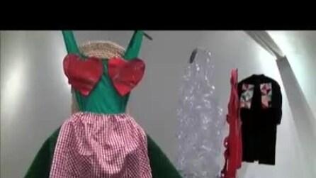 La moda torna alla Triennale con 40 abiti da lavoro dell'oggi