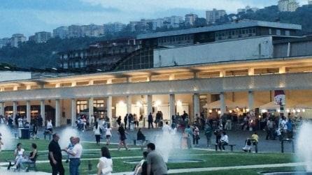 Napoli, arte e artigianato alla 57^ Fiera della Casa