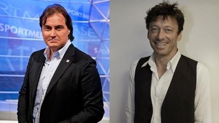 Pierluigi Pardo e Stefano Nava - I nuovi commentatori italiani di FIFA 15