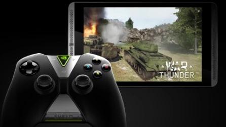 Nvidia Shield Tablet - Trailer