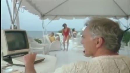 Wall Street - Il trailer originale