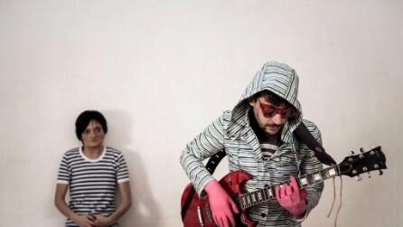 """Momo feat. Giovanni Block - """"Amico E.T."""" (ESCLUSIVA)"""