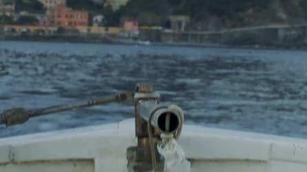 Lampara - trailer