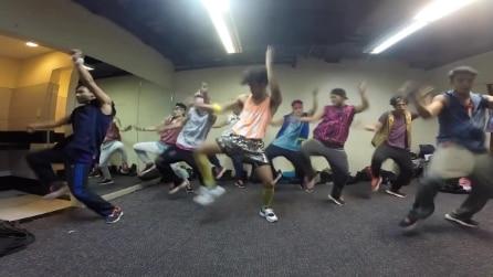 I ballerini hip hop più travolgenti che ci siano