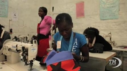 Ethical Fashion Africa, la moda come riscatto sociale