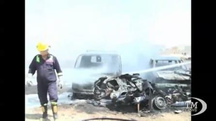 Kirkuk, attentati nelle moschee sciite: 4 morti