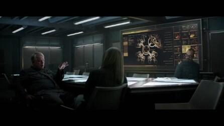 The Hunger Games: Il Canto della Rivolta Parte I, ecco il trailer