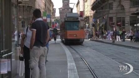 Italia, anomalia occupazione: impiegati uno su due in età lavorativa