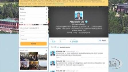 Twitter: aumentano gli utenti, i ricavi crescono del del 124%