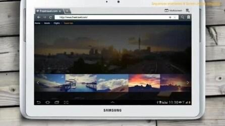 Introducing Samsung Galaxy Note 10.1