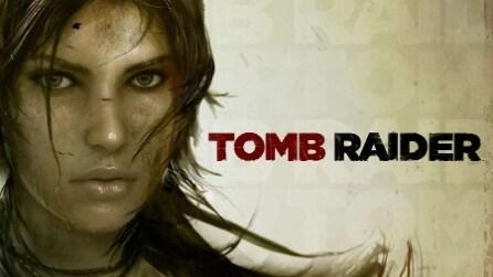 "Tomb Raider: Trailer ""Crossroads"""