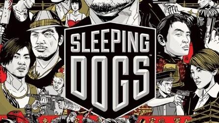 Sleeping Dogs: Gameplay Highlight Shooting