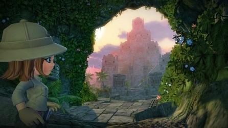 Gameglobe: Il Trailer ufficiale