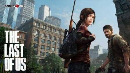 The Last of Us: Joel and Ellie Truck Ambush Cinematic