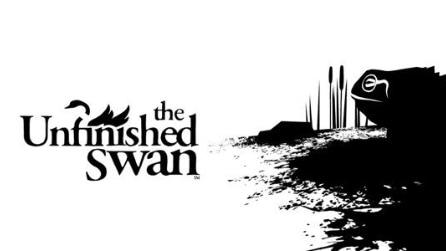 The Unfinished Swan: Teaser Trailer