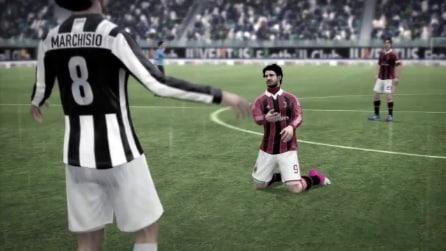 FIFA 13 - Gamescom 2012 Trailer