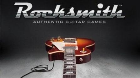 RockSmith - Gamescom 2012 Trailer