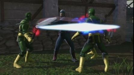 Marvel Heroes - Trailer Gamescom 2012
