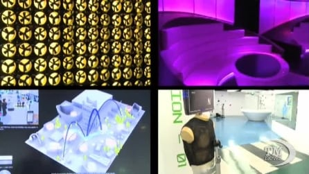 Follie tecnologiche da Singapore, nuova capitale dell'High Tech