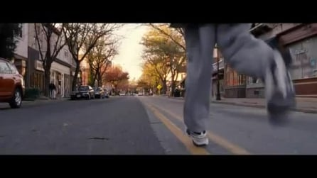 Silver Linings Playbook - trailer originale