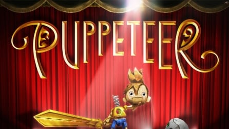 Puppeteer - Il trailer del Tokyo Game Show 2012