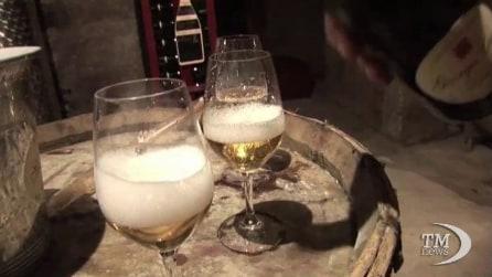 Champagne, ecco la formula magica per le bollicine perfette