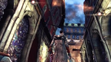 Devil May Cry Trailer