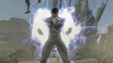 Fist of the North Star: Ken's Rage 2 Trailer