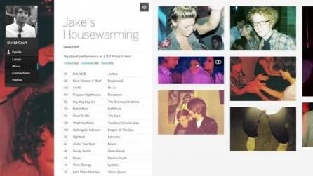 Il nuovo MySpace - Il video pubblicato da Justin Timberlake