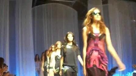 Just Cavalli Fashion Show