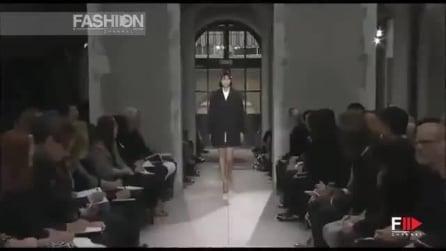 Balenciaga SS 2013 Paris Fashion Week